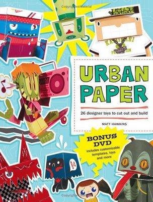 urbanpaper